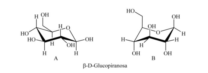 Estereoquímica Y Análisis Conformacional